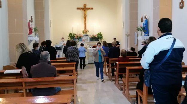 chiesa, sicilia, vaccino, Sicilia, Cronaca