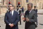 Gianfranco Miccichè e Nello Musumeci