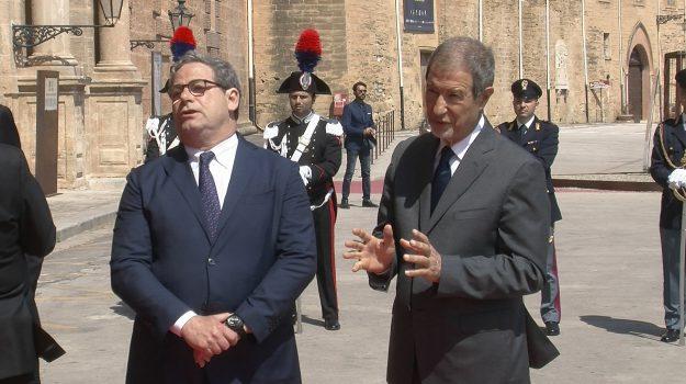 ars, regione, sicilia, Gianfranco Miccichè, Nello Musumeci, Sicilia, Politica