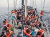 Condannati a 20 anni di carcere i tre scafisti torturatori di Messina