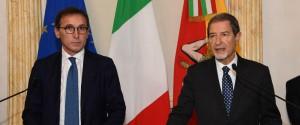 """Musumeci: """"Chiusi fino al 7 giugno, certificato per entrare in Sicilia"""". Boccia: """"Incostituzionale"""""""