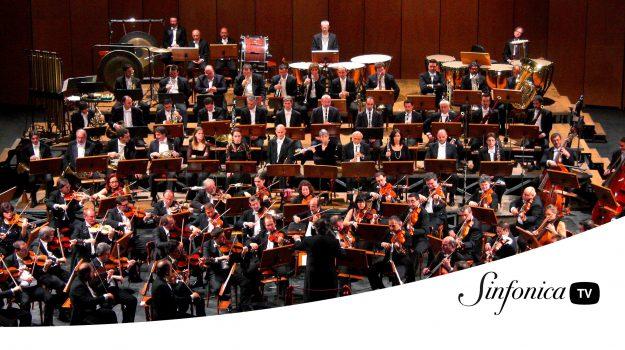 Orchestra sinfonica siciliana, Sicilia, Cultura