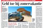 """Coronavirus, la stampa internazionale riscopre la Sicilia e i suoi """"voucher"""""""