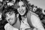 """Clizia Incorvaia e Paolo Ciavarro insieme in Sicilia: """"Ora siamo liberi di amarci"""""""