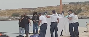 Peschereccio scomparso a Terrasini, dopo la prima vittima si cerca il resto dell'equipaggio