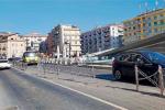 Sequestro di piazza Bilotti a Cosenza, nuova perizia su stabilità e sicurezza