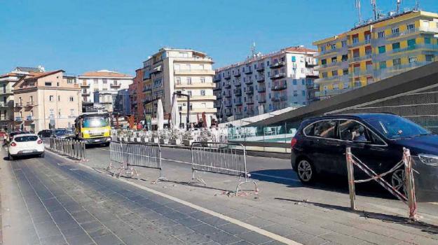 movida, piazza bilotti, Cosenza, Calabria, Cronaca