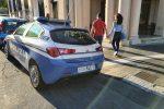 Messina, ruba in un esercizio commerciale di Piazza Castronovo: arrestato 33enne