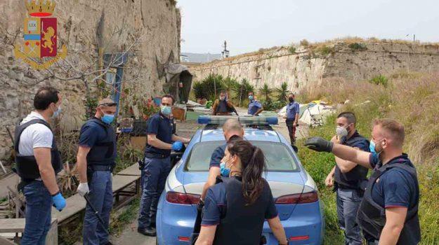 sequestro, violenza sessuale, Messina, Sicilia, Cronaca