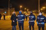 Messina, controlli polizia municipale: ad aprile multe per oltre 74mila euro