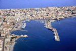 Rivisitazione delle aree portuali di Milazzo, un piano ambizioso da 100 milioni