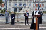Messina affidata alla Madonna della Lettera: le preghiere dell'arcivescovo, del sindaco e del prefetto