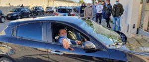 De Luca alla protesta dei commercianti di Messina