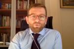 """Il ministro Provenzano a Reggio Calabria: """"L'alta velocità viene prima del Ponte"""""""