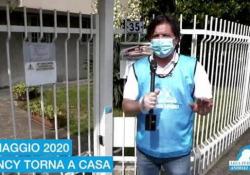 «Quincy torna a casa»: così i volontari Leidaa si sono presi cura di lei durante la pandemia I proprietari del cane, 7 anni, non riuscivano a prendersi cura di lei a causa dei problemi economici legati al Covid-19. I volontari hanno assicurato all'animale le cure necessarie - Corriere Tv