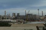 Raffineria di Milazzo, sindacati chiedono di avviare un tavolo alla presidenza della Regione