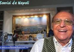Renzo Arbore rinnova la sua web tv Parodie e di sorrisi dello showman - Corriere Tv