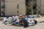 """Rifiuti in Calabria, Santelli: """"Situazione verso la normalità ma è percorso graduale"""""""