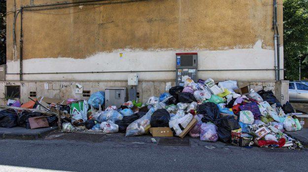 comune, immondizia, rifiuti, Cosenza, Calabria, Cronaca
