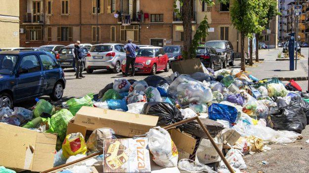 rifiuti Cosenza, Cosenza, Calabria, Cronaca
