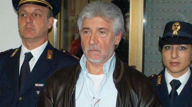 mafia, Rosalia Di Trapani, Salvatore Lo Piccolo, Messina, Sicilia, Cronaca
