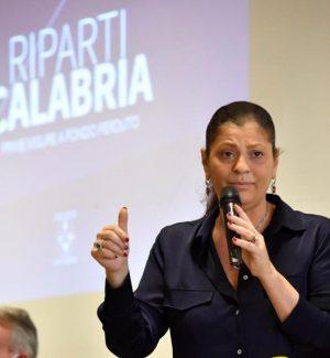 Calabria: Poste emette un francobollo commemorativo per Jole Santelli