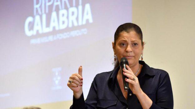 coronavirus, migranti, quarantena, sbarchi, Jole Santelli, Calabria, Politica