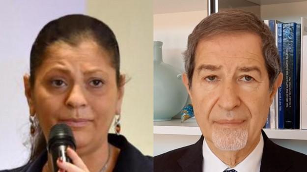 coronavirus, governatore, Jole Santelli, Nello Musumec, Sicilia, Politica