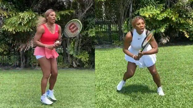 tennis, Serena Williams, Sicilia, Sport