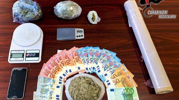droga, monasterace marina, Reggio, Calabria, Cronaca