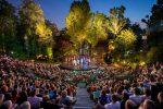 Fase 2, dal 15 giugno ok a spettacoli all'aperto con massimo 1000 persone