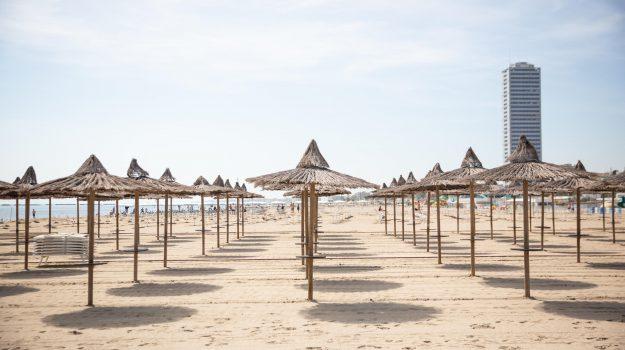 coronavirus, estate, fase 2, mare, spiagge, Calabria, Cronaca