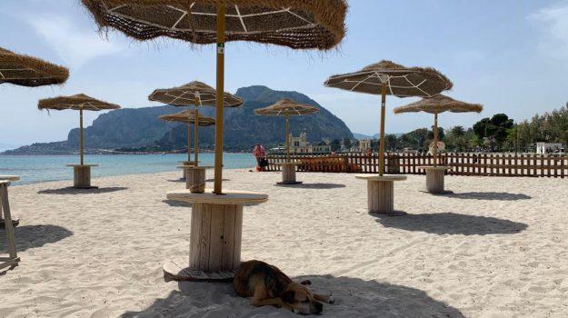 coronavirus, estate, fase 2, mare, spiagge, Sicilia, Cronaca