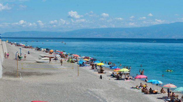 bandiera blu, estate, mare, Messina, Sicilia, Economia