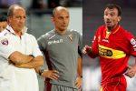 """I ricordi di Sasà Sullo: """"A Messina grandi emozioni, che gioia vincere a San Siro"""""""