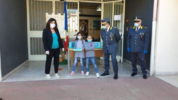 fondo fucile, guardia di finanza, Messina, Sicilia, Cronaca