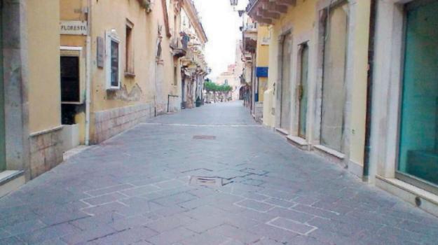 Messina, Sicilia, Politica