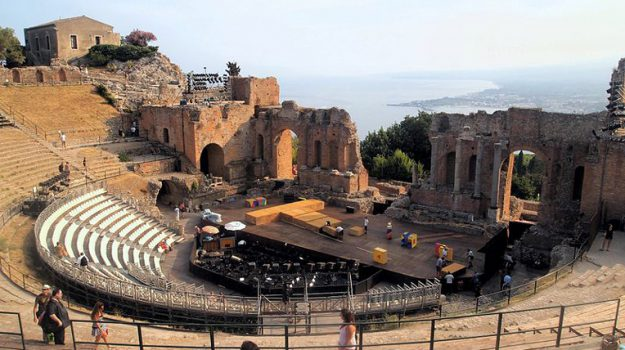 coronavirus, cultura, teatro, Messina, Sicilia, Cultura
