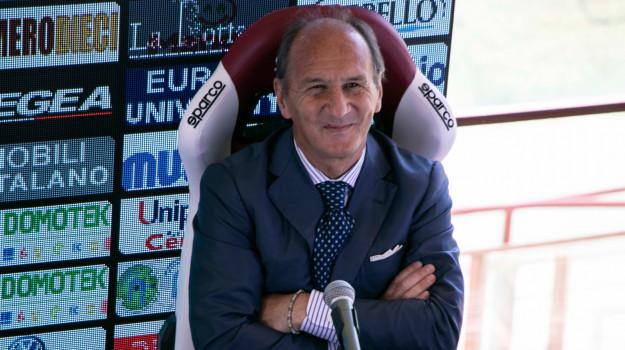 reggina, antonio Tempestilli, Reggio, Calabria, Sport