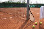 Fase 2, dopo le polemiche riaprono i quattro circoli del Tennis di Messina