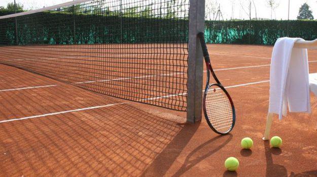 coronavirus, tennis, Sicilia, Sport
