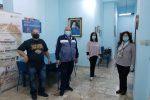 """La """"Cesta del buon pastore"""": a Messina l'iniziativa de La Terra di Gesù per i bambini disagiati"""