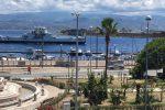 Protesta autotrasportatori a Messina, riunione in prefettura: aumentare corse pomeridiane