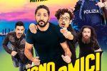 """""""Un pugno di amici"""", la crime comedy tutta siciliana"""