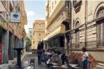 Fase 2 a Reggio, più spazi per bar e ristoranti: boom di domande al fotofinish