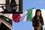 """Coronavirus, la voglia di normalità nel video degli alunni dell'istituto """"Tieri"""" di Corigliano"""