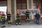 Mancanza di personale e dpi, sciopero regionale dei vigili del fuoco siciliani