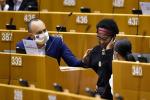 Deputata intimidita da polizia belga, Sassoli scrive a Wilmes
