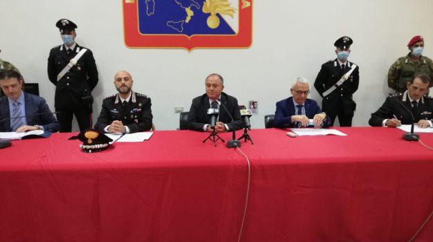 'ndrangheta, Cosenza, Calabria, Cronaca