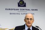 Banche: Enria, usare buffer, Bce darà tempo di rifarli
